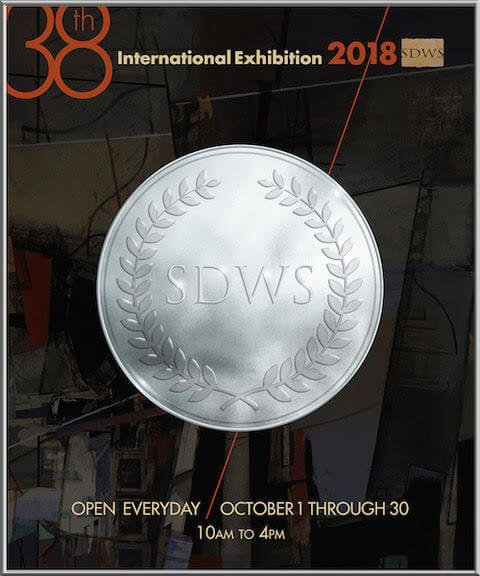 38th International Exibition 2018 SDWS San Francisco